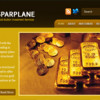Goldsparplane.com