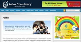 Insurance Consultants