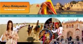 Tours & Travel Operator