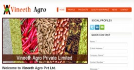 Agro Products Manufacturer