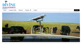 Solar Products Company