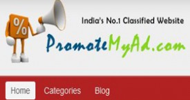 Classified Ads Website