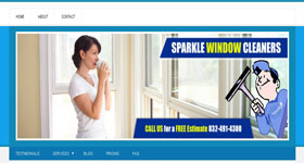 Window Washing Company