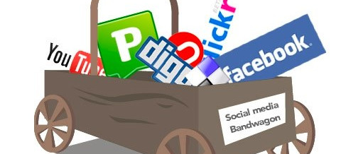 How to do SEO of Social Networking Websites?