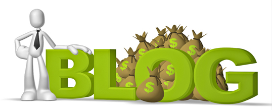 Maintain blog regularly for better Business Opportunities