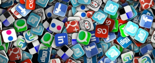 Pros & Cons of Social Networking Websites
