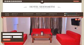 Hotel Siddharth Pali