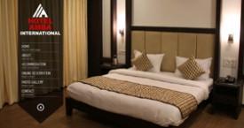 Hotel Amba International