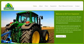 DH Farm Equipment