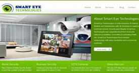 Smart Eye Technologies