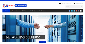 Noble It Solutions