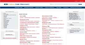 Cobra Link Directory