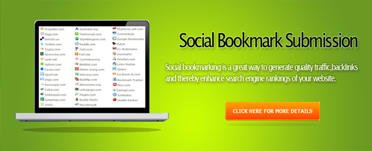 High PR Social Bookmarking Sites 2019