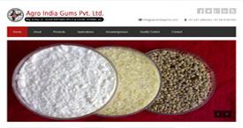 Agro India Gums