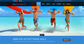 Kite Tourism