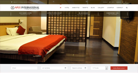 Apex Group of Hotels