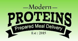 Modern Proteins