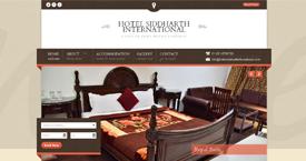 Hotel Siddharth International