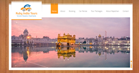 Ruby India Tours