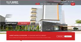 Amrit Hotels & Resorts