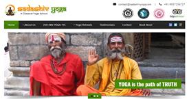 SadaShiv Yoga