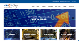 Vinod Group of Companies