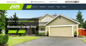 ADR Garage Door