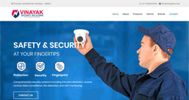Vinayak Security Solutions