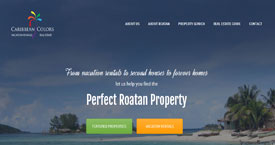 Roatan Real Estate Sales