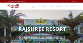 Rajshree Resort