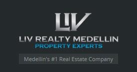 LIV Realty Medellin