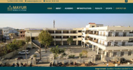 Mayur Nobles Academy