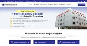 Kamla Nagar Hospital