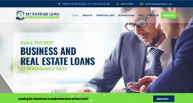 My Partner Loan