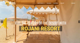 Rojani Resort