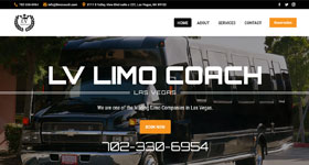 LV Limo Coach